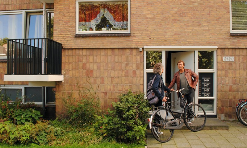 Foto Bij Housing First